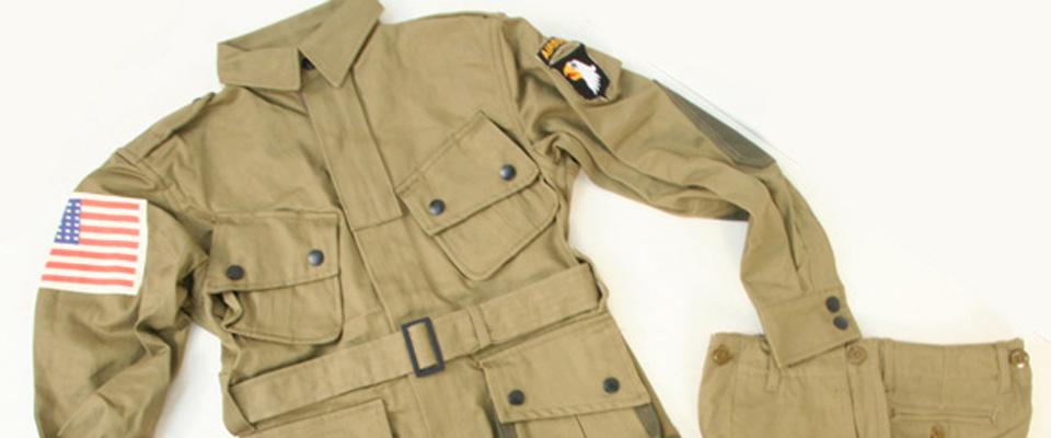 M42 Kids Jump Suit