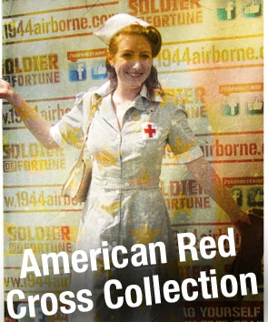 ARC American Red Cross Collection