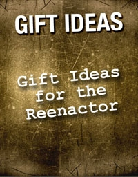 Christmas Gifts Ideas Re-enactment