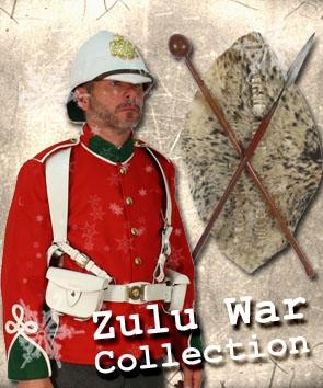 Zulu Wars Collection