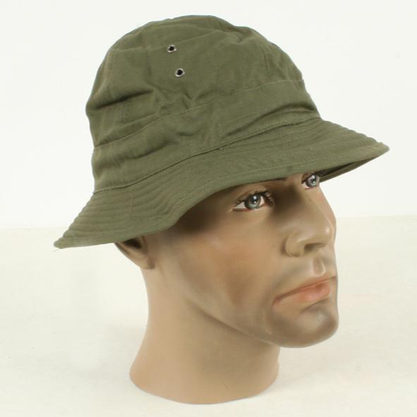 American Army HBT Cap AG311 US WW2 Replica