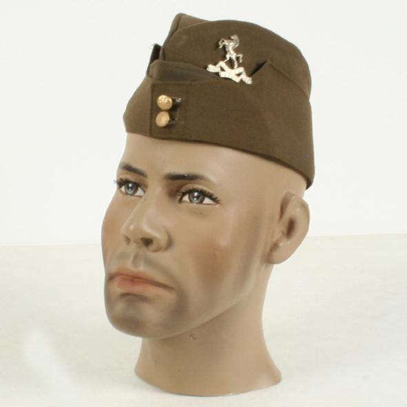 4f9b23ed747 British Army Mans FS Field Service Cap