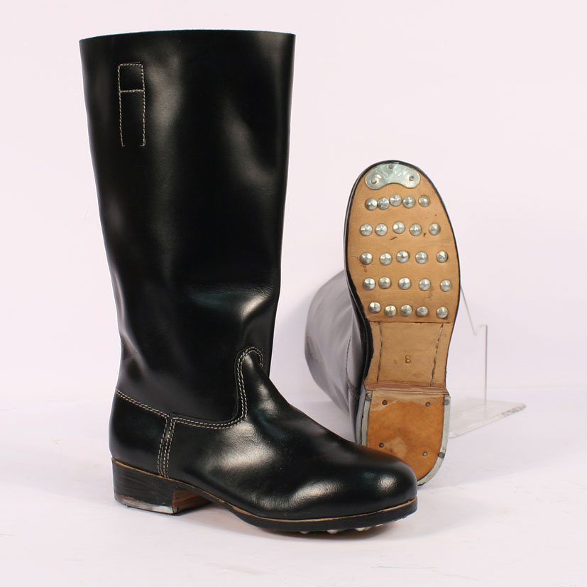 German Mans Marching Boots (Jackboots) by FAB