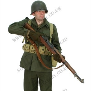 US M43 Uniform Guide