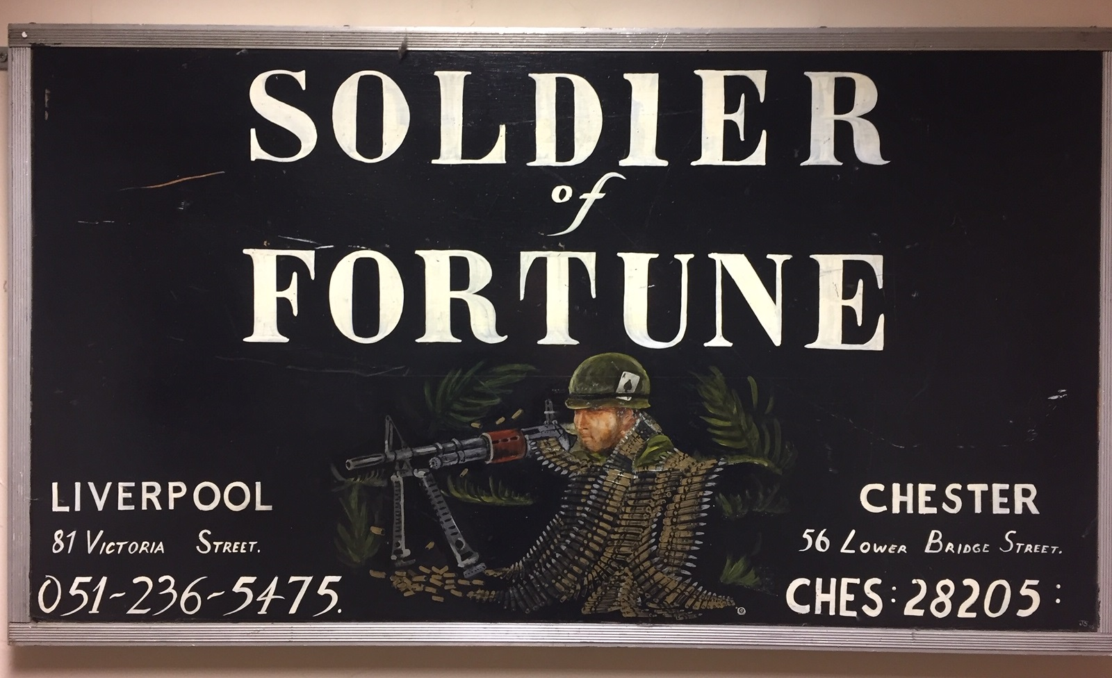 old sof sign