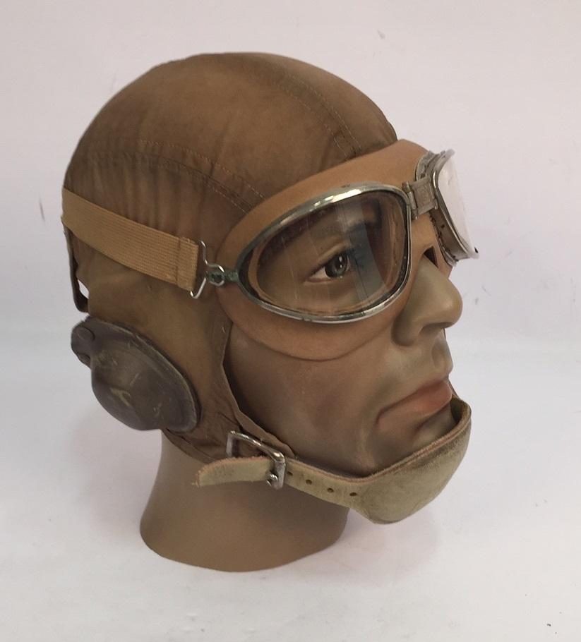 midway summer flight helmet