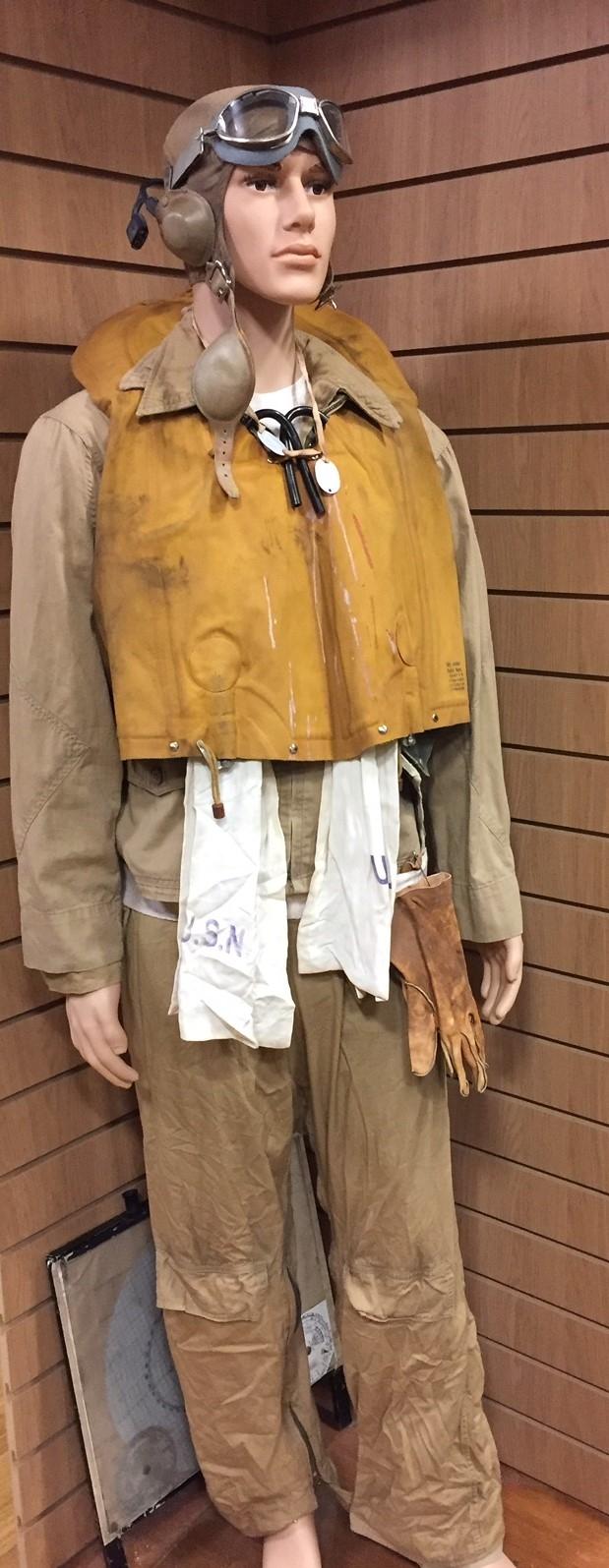 George gay costume