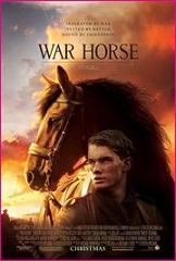 war horse poster b