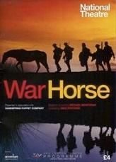 war horse theater poster